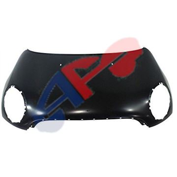 Picture of HOOD 07-10 W/O TURBO BASE HB/08-10 CLUBMAN/09-10 CONV COOPER