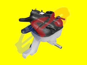 Picture of WINDSHIELD WASHER TANK 16-18 RESERVOIR ONLY 3.0L/3.6L G-CHEROKEE