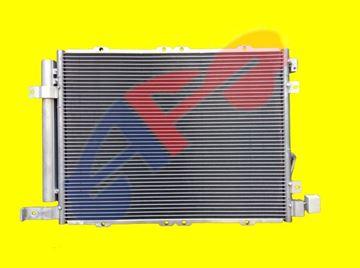 Picture of A/C COND 03-06 W/DETACH DRIER SORENTO