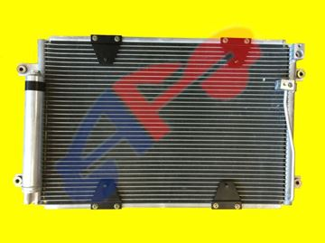 Picture of A/C COND 04-05 2.7L SUZUKI XL-7