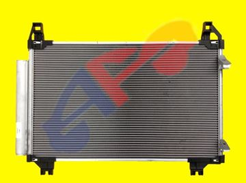 Picture of A/C COND 07-12 SDN YARIS/08-14 H-BACK/08-14 XD