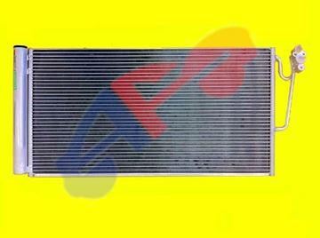 Picture of A/C COND 07-16 MINI COOPER