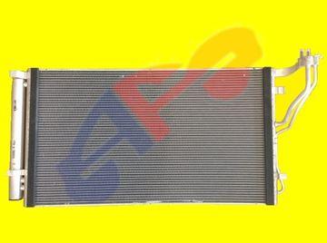 Picture of A/C COND 11-13 2.4L SONATA/OPTIMA