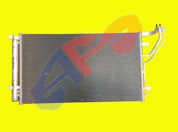 Picture of A/C COND 15-17 2.4L SONATA