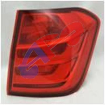 Picture of =BM3S20-12A1 ---> TAIL LAMP 12-14 RH SD BMW 3S M SERIES