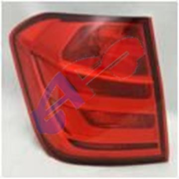 Picture of =BM3S20-12A2 ---> TAIL LAMP 12-14 LH SD BMW 3S M SERIES