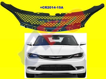 Picture of =CR2014-15B