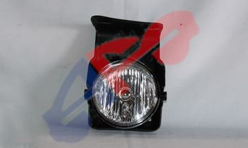 Picture of FOG LAMP 03-07 LH SIERRA
