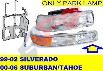 Picture of P/SIGNAL 99-02 RH SILVERADO/SUBURBA