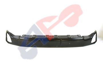 Picture of BUM REINFORCEMENT 02-09 FT TRAILBLAZER/RAINIER/ENVOY/BRAVADA/ASCENDER/SAAB 9-7X