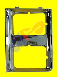 Picture of H/L DOOR 85-87 LH CHR DUAL H/L C10