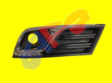 Driver Side for Chevrolet Traverse GM1038151 2013 to 2015 New Fog Light Cover