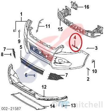 Ford Body Parts >> Autofit Inc New Aftermarket Auto Body Parts Ford