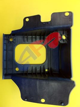 Picture of BRACKET,FOG LAMP 04-06 (TO 8-8-05) RH F150/MARK