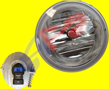 Picture of FOG LAMP 06-10 (FROM 8-9-05) RH ROUND W/O BRACKET (06-08 MARK LT)