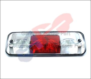 Picture of 3RD STOP LAMP 04-08 FDF150/MARK LT/07-11 EXPLORER TRAC