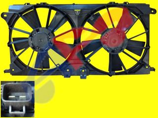 Picture of FAN ASSY 15-20 DUAL EXTENDED/CREW CAB F150