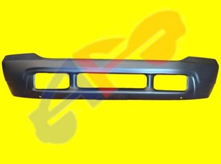 Picture of BUM 99-04 FT GRY W/O UPPER VALANCE