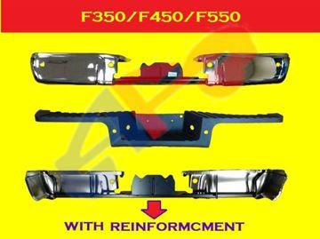 Picture of STEP BUM 99-16 RR ASSY CHR W/SENSOR F350