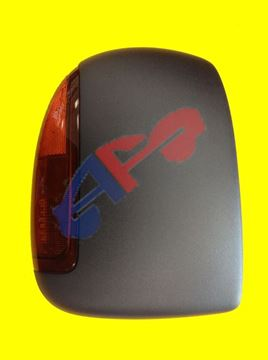 Picture of COVER, MIRROR 03-07 L W/SIGNAL TEXR