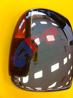 Picture of COVER, MIRROR 03-07 R W/SIGNAL CHRM