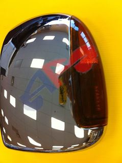 Picture of COVER, MIRROR 03-07 L W/SIGNAL CHRM