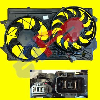 Picture of COOLING FAN 03-04 DUAL FOCUS