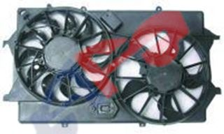Picture of COOLING FAN 05-07 DUAL FOCUS