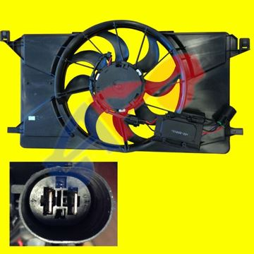 Picture of COOLING FAN 12-18 FOCUS