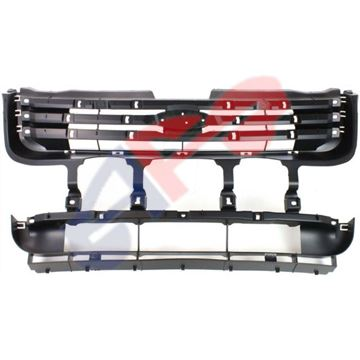 Picture of GRILLE PANEL 06-09 FUSION