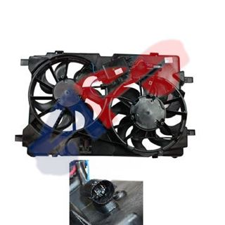 Picture of COOLING FAN 10-12 3.5L FUSION/MKZ