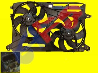 Picture of COOLING FAN 13-20 2.0L/2.5L FUSION