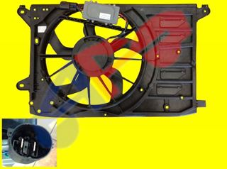Picture of COOLING FAN 13-20 FUSION HYBRID/ENERGI/HYBRID MKZ