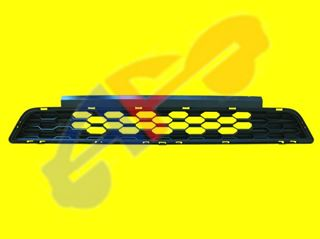 Picture of BUM GRILLE 15-17 FT, BLACK, ECOBOOST/ECOBOOST PREMIUM, MUSTANG OEM