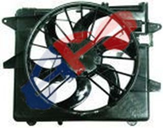 Picture of FAN ASSY 05-14 MUSTANG
