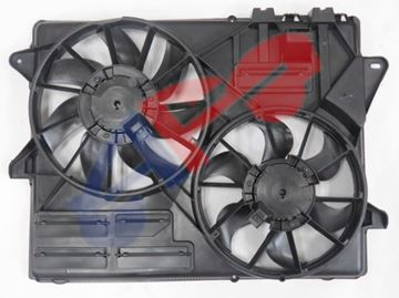 Picture of COOLING FAN 15-20 2.3L MUSTANG