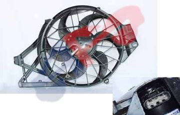 Picture of FAN ASSY 97-98 3.8L MUSTANG