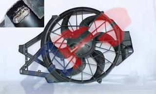 Picture of FAN ASSY 98-00 4.6L MUSTANG