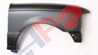 Picture of FENDER 98-11 RH W/O FLARE RANGER CAPA