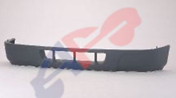 Picture of VALANCE 04-05 2WD W/O FOG DARK-GRAY