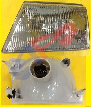 Picture of HEAD LAMP 98-00 LH RANGER
