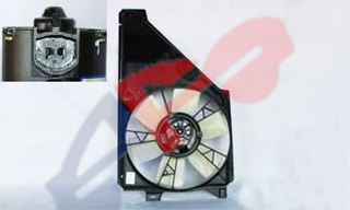 Picture of RAD FAN ASSY 88-91 W/O A/C TEMPO