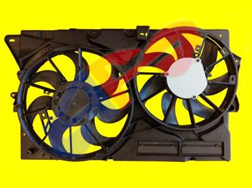Picture of FAN ASSY 13-19 V6 3.5L TAURUS/MKS