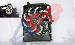Picture of FAN ASSY 88-95 3.8 TAURUS/94-97 T-B