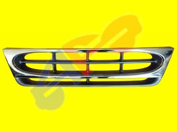 Picture of GRILLE 97-02 CHR/GRY ECONOLINE VAN