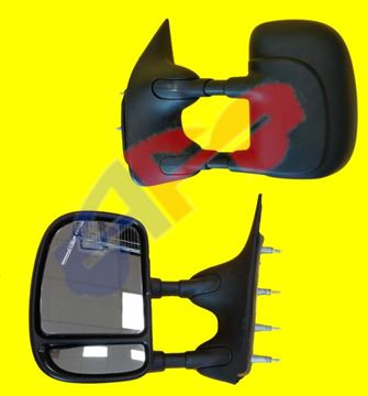 Picture of MIRROR 03-07 L EXTEND-TYPE PWR