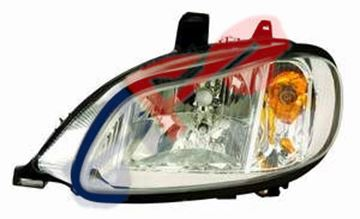 Picture of HEAD LAMP 02-09 LH FREIGHTLINER M2