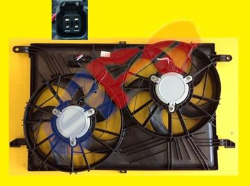 Picture of COOLING FAN 07-15 ACADIA/OUTLOOK