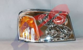 Picture of HEAD LAMP 02-09 RH GMC ENVOY
