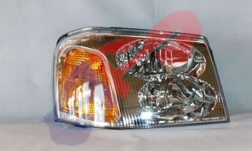 Picture of HEAD LAMP 02-09 RH GMC ENVOY